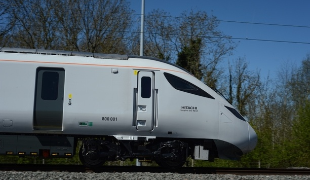 ASSA ABLOY supplying security and safety solutions to UK's railway industry