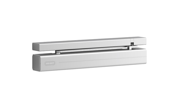 ASSA ABLOY Security Solutions introduce stylish design to DC700G door closer range