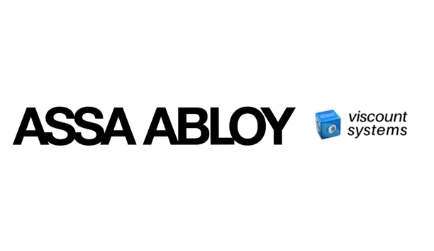 ASSA ABLOY Integrates IP-Enabled Access Control Locks With Viscount Systems' Freedom Access Control