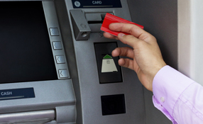 Combating ATM Security Risks With Innovative Security Technology Reduces Costs