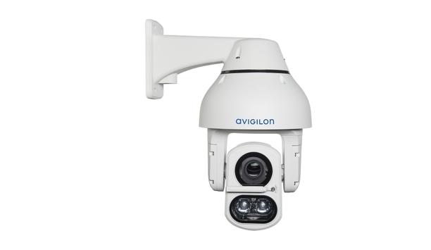 Avigilon's H4 IR PTZ Camera Recognized At The Buyer's Choice Award