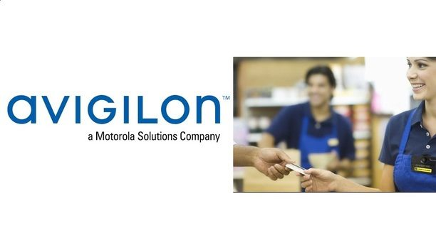 Motorola Solutions' Avigilon Integrates Enterprise Body-Worn Cameras And Video Management Software
