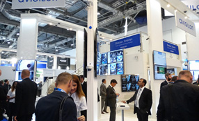 System Integration Major Theme At IFSEC 2015