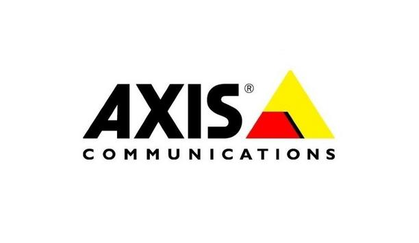 Axis Communications Releases A Statement On The Impact Of The Novel Coronavirus Outbreak