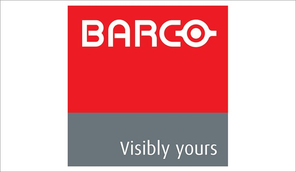 Barco To Display New RGB Laser-illuminated Video Wall At DistribuTECH 2017