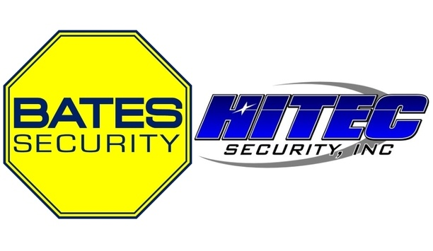 Bates Security Expands Its Presence In Kentucky With The HITEC Security Acquisition
