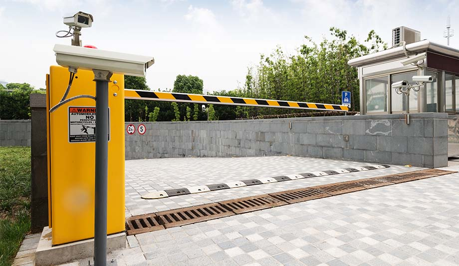 Automatic Gates: Making The Right Investment For Access Control