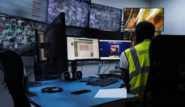 Biosite Systems Asks Construction Industry To Maintain Security Safeguards Ahead Of The Christmas Shutdown