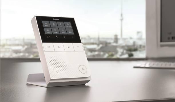 Bird Home Automation releases indoor station for DoorBird door intercom product line