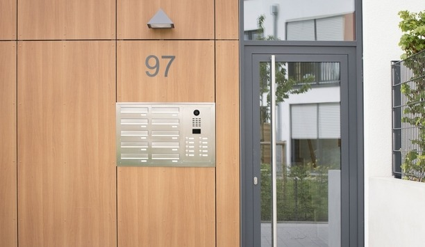 Bird Home Automation Group collaborates with Max Knobloch to customise mailbox systems with IP technology