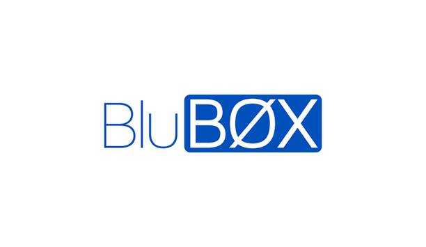 Blubøx Security, Inc. Announces That Its Web-Cloud Hosted Unified Physical Security System Has Been Issued The U.S. Patent