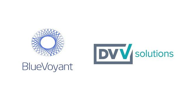 BlueVoyant delivers Cyber Risk Management (CRx) services to DVV Solutions' global customer base