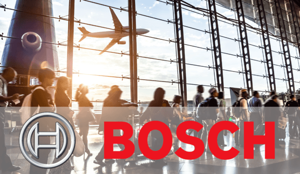Bosch provides Cancun Airport with expanded video security system