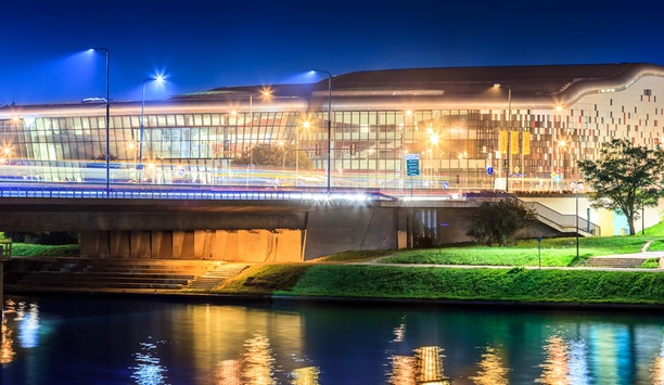 Bosch Supplies Full Security And Communications Solution To Krakow Conference Center, Poland