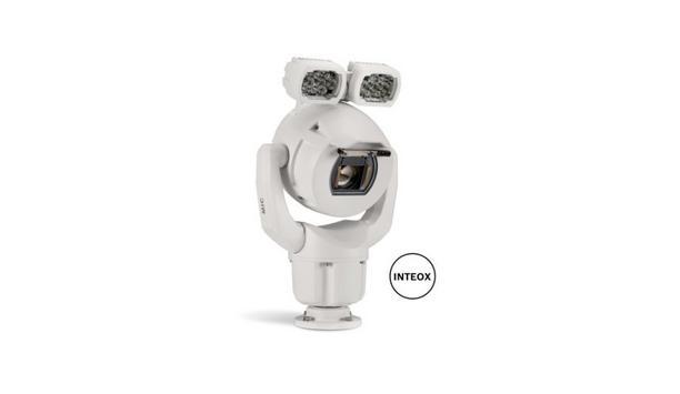 Bosch Introduces MIC Inteox 7100i Camera Based On The Inteox Open Camera Platform