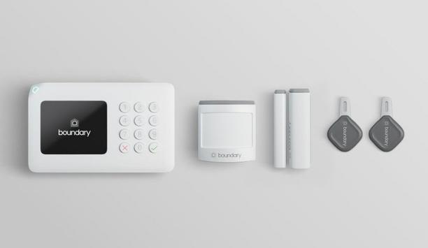 Boundary unveils DIY smart home security system, designed using cutting-edge technology and end-to-end data encryption