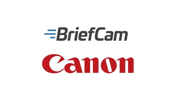 BriefCam Announces Acquisition By Canon For Enhanced Network Video Solution Portfolio