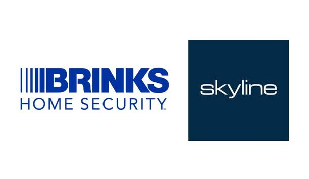 Brinks Home Security announces long-term contract with its major Authorised Dealer, Skyline Security