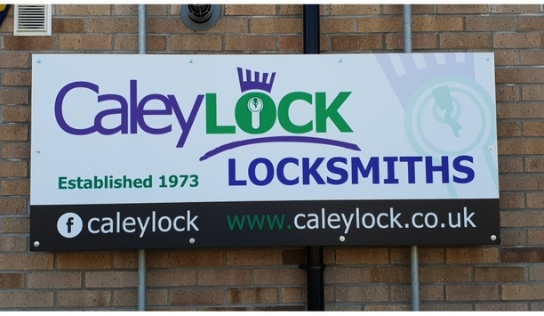 CaleyLock Edinburgh Utilizes Abloy's CLIQ Access And Monitoring Solution To Secure Their Premises
