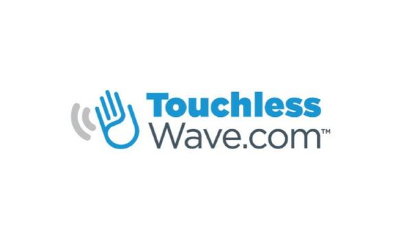 Camden Door Controls Releases TouchlessWave Video To Acquaint Customers Of Their Range Of No Touch And Low Touch Solutions