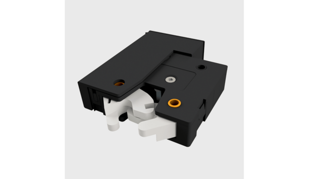 Camlock Systems Introduces Series 100 Intelligent Rotary Latch With High-Strength, Dual Locking Mechanism