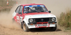 CCTV products consultancy, Graeme Powell Marketing, takes part in car rally