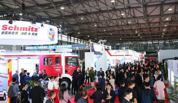China Emergency And Fire Exhibition (CEFE) 2020 By INTERSCHUTZ Announces Event Postponed By A Year Due To COVID-19