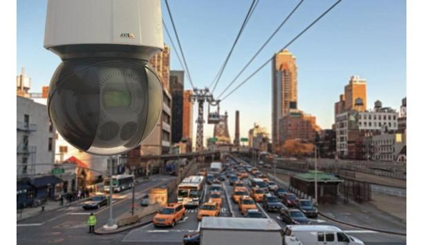 Citilog Highlights How They Develop Applications For Axis Network Cameras Via Axis Camera Application Platform