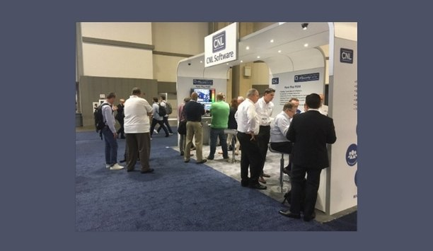 CNL Software to exhibit IPSecurityCenter PSIM software at Connected Security Expo during ISC West 2019