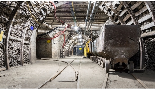 Hikvision's Smart Video Technology Helps Create 'Zero-Accident' Working Environment In Jiangzhuang Coal Mine, China