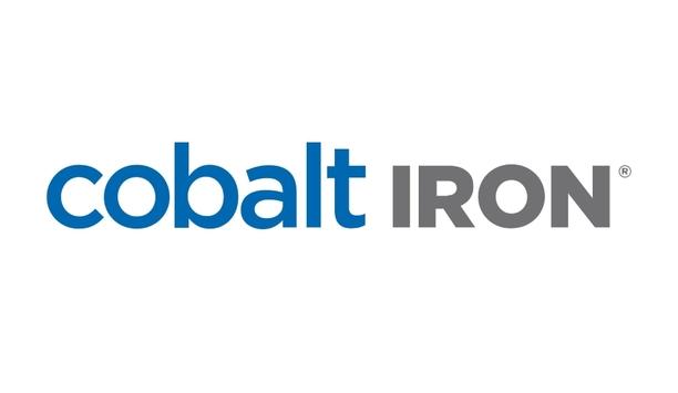 Cobalt Iron Renames Its SaaS-Based Enterprise Data Protection Platform As Cobalt Iron Compass