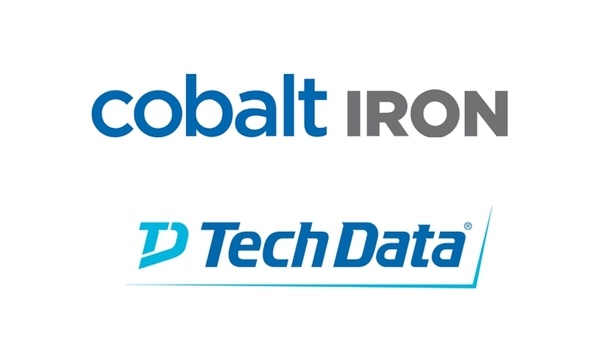 Cobalt Iron and Tech Data collaborate on smart, analytics-driven data protection