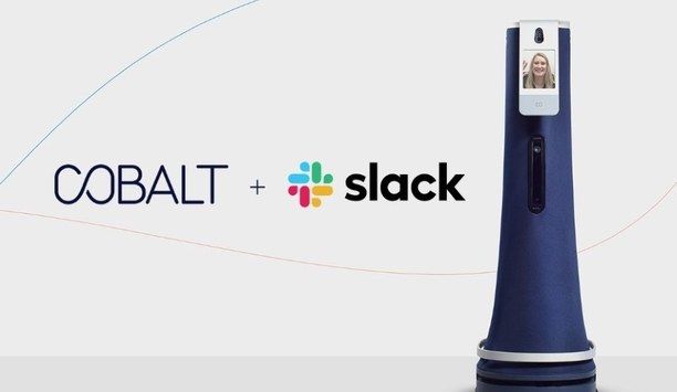 Cobalt Robotics And Slack Integrate To Provide Workplaces Security And Display Solutions At GSX