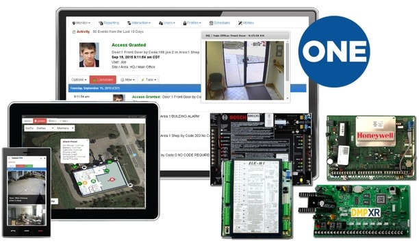 Connected Technologies' ConnectOne Access Expander's Capacity Boosted To Up To 100,000 System Code Users