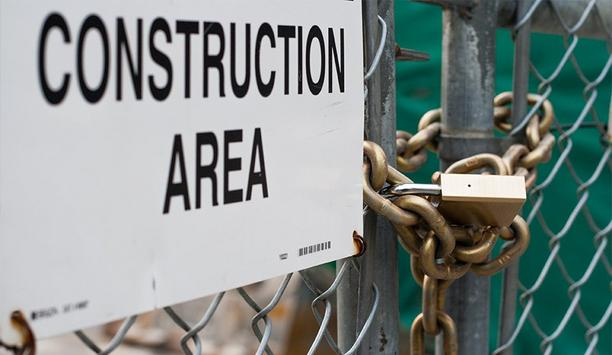 How To Deter Thieves on Construction Sites