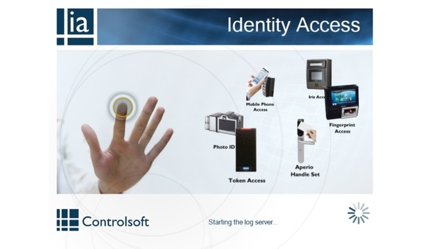 Controlsoft announces total integration of its Identity Access platform with Aperio wireless locking technology
