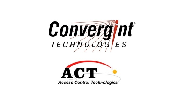 Convergint Technologies Acquires Access Control Technologies