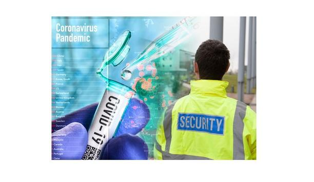 Corps Security research shares security officers' susceptibility reasons to COVID-19