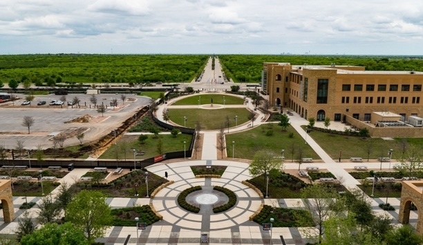 CriticalArc's SafeZone Indoor Positioning Solution Installed At Texas A&M University