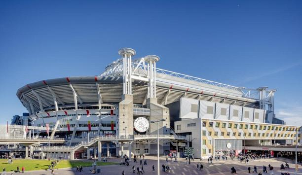 Security & Safety Things GmbH Deploys IoT Platform For Smart Surveillance Cameras At Amsterdam's Johan Cruijff ArenA