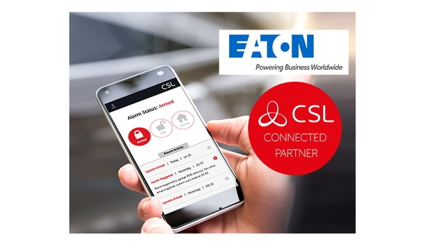 CSL adds another variant for Eaton to its CSL connected range