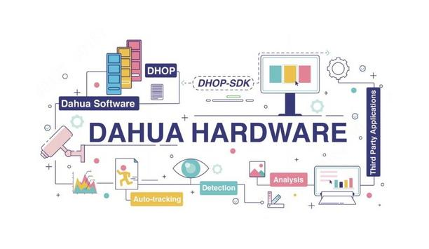 Dahua Technology Launches Application Marketplace And DHOP Community On New Dahua DHOP Website