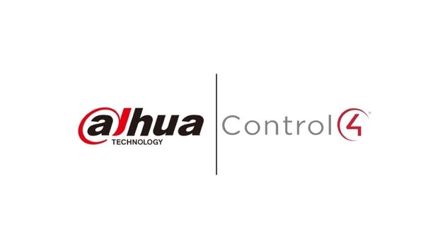 Dahua Technology USA Inc  | CCTV Manufacturers, United