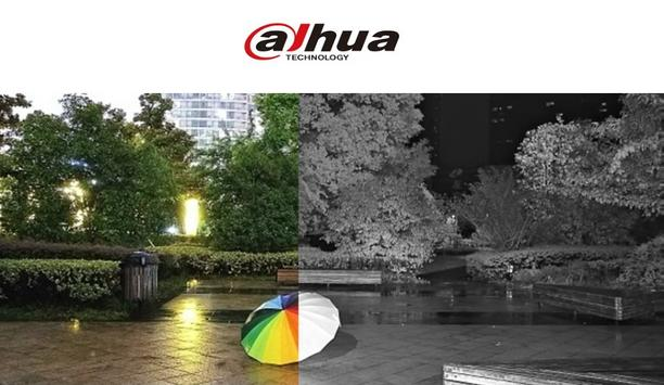 Dahua satisfies users intelligent analysis needs for different targets under low-light conditions and delivers a full-colour AI solution