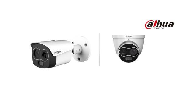 Dahua Releases New Generation Of Eco-Thermal Cameras For The SMB And Consumer Markets