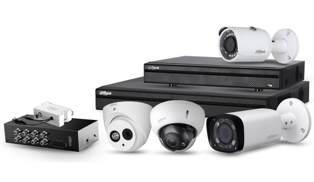 Dahua integrates advanced HDVCI surveillance with PoC Technology