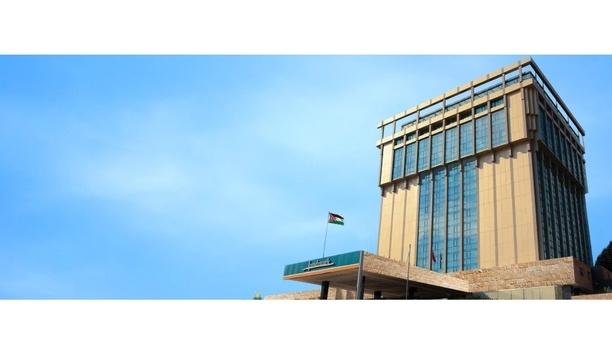Dahua Technology's CCTV Solution Upgrades Security At Landmark Amman Hotel In Jordan
