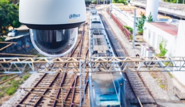 Dahua's intelligent video surveillance solution deployed at Recife's subway