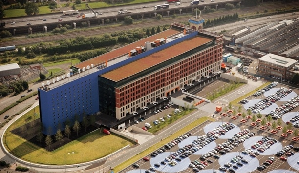 Dahua Technology and Champion Security's video surveillance system secures iconic West Midlands site