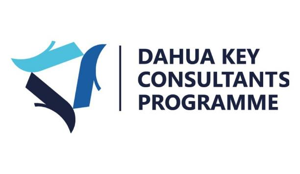 Dahua Technology UK & Ireland Announces The Launch Of A New Consultants' Support Programme To Support CCTV And Security Consultants